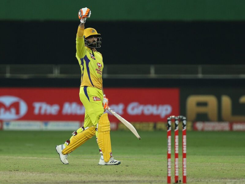 राजस्थान रॉयल्स ने रविंद्र जडेजा को टूर्नामेंट में जीवित रखने के लिए इस अंदाज में धन्यवाद कहा 14