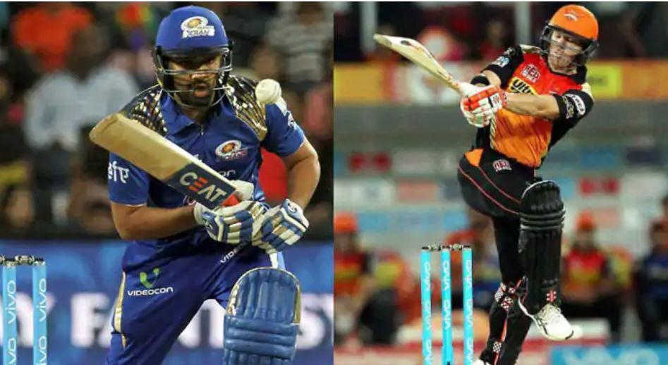 SRH vs MI : मुंबई इंडियंस ने जीता टॉस, इस प्रकार है दोनों टीमों की प्लेइंग इलेवन 2