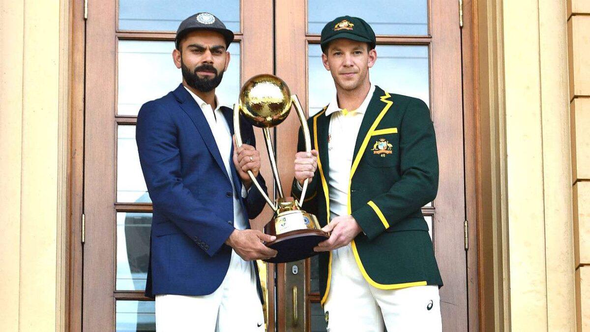 REPORTS : 17 दिसंबर से खेला जाएगा एडिलेड में भारत-ऑस्ट्रेलिया सीरीज का पहला टेस्ट 1