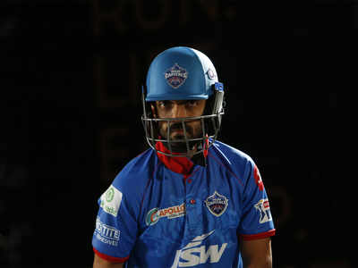 IPL 2020: दिल्ली कैपिटल्स की लय में वापसी को लेकर बोले अजिंक्य रहाणे, टीम के लिए कही ये बड़ी बात 8