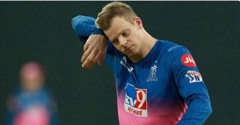 KXIPvsRR: जीत के बाद कप्तान स्टीव स्मिथ ने बताया क्यों जोस बटलर नहीं कर रहे है सलामी बल्लेबाज 9