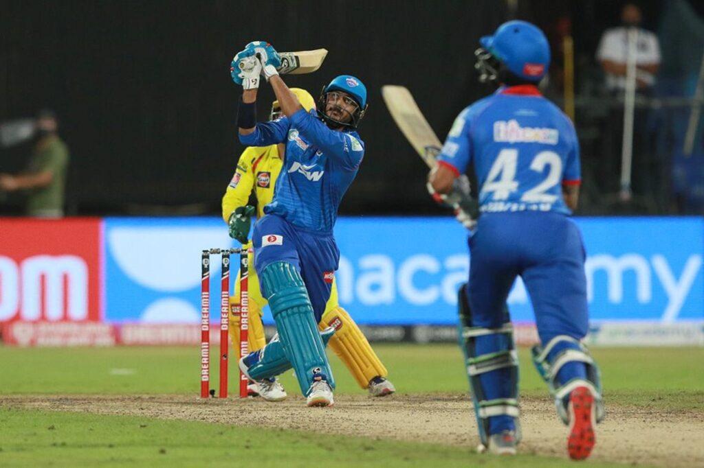 IPL 2020: दिल्ली कैपिटल्स की लय में वापसी को लेकर बोले अजिंक्य रहाणे, टीम के लिए कही ये बड़ी बात 3