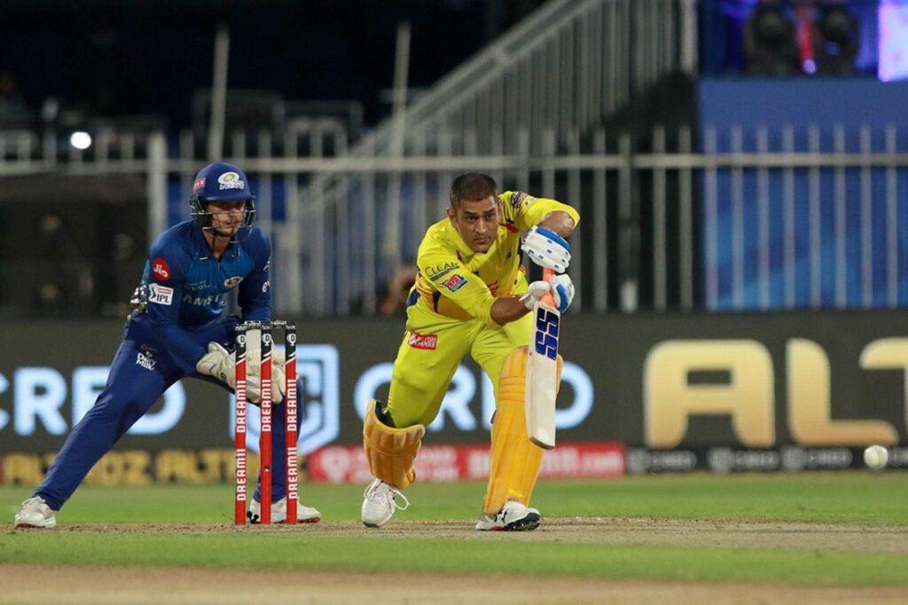 IPL 2020: गौतम गंभीर चेन्नई सुपर किंग्स की टीम के हुए कायल, इस वजह से बताया सबसे खास टीम 3