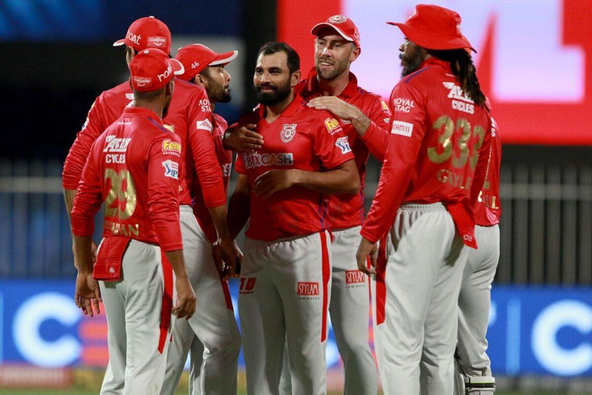 KKR vs KXIP : पंजाब की जीत के साथ पॉइंट्स टेबल पर हुआ बड़ा उलटफेर, अब ये 4 टीमें कर रही क्वालीफाई 1
