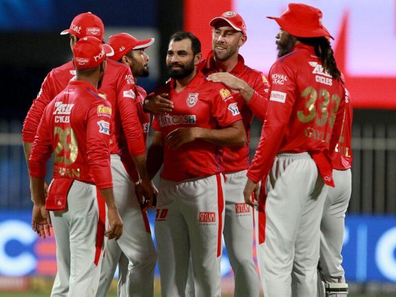 KKR vs KXIP : पंजाब की जीत के साथ पॉइंट्स टेबल पर हुआ बड़ा उलटफेर, अब ये 4 टीमें कर रही क्वालीफाई 7