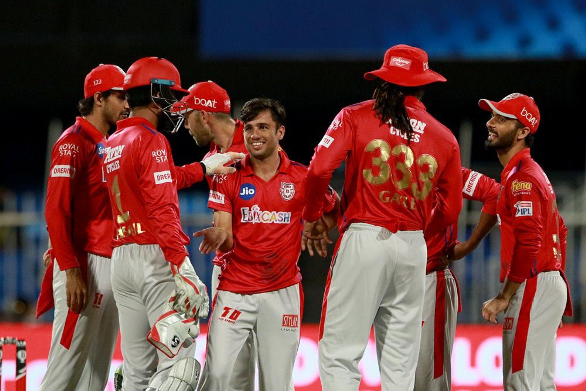 KKRvsKXIP: केएल राहुल ने क्रिस गेल नहीं बल्कि इस खिलाड़ी को दिया कोलकाता के खिलाफ जीत का श्रेय 5