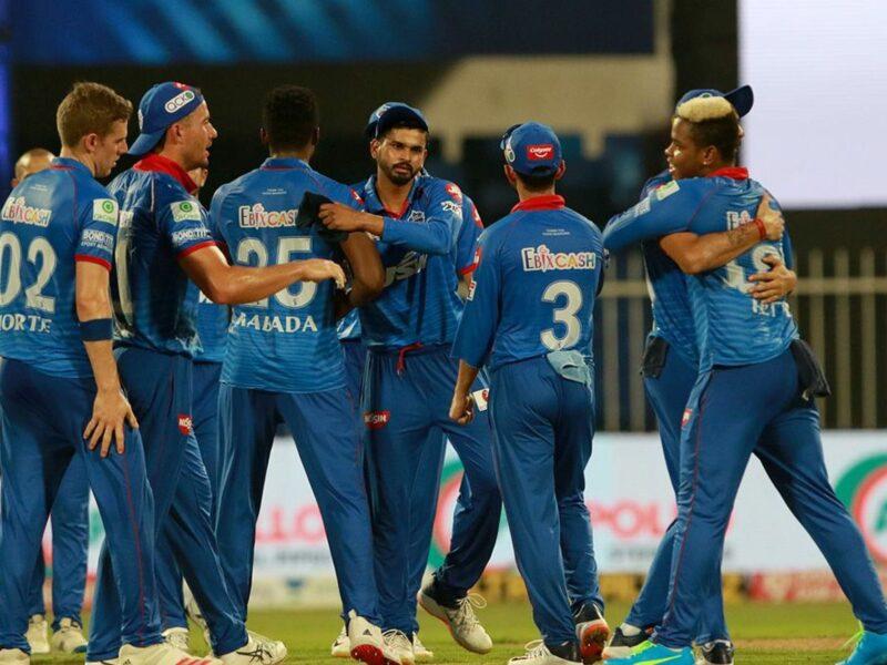 आईपीएल 2020- मुंबई इंडियंस के खिलाफ इन 11 खिलाड़ियों के साथ उतर सकती है दिल्ली 8