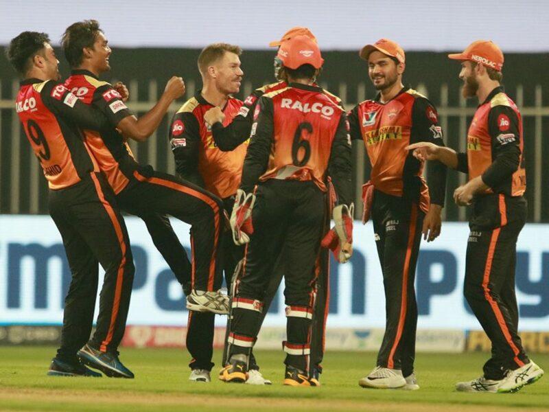 RCBvsSRH, MATCH REPORT: विराट कोहली की इस गलती के कारण आसीबी को मिली हार, हैदराबाद को 5 विकेट ने दर्ज की जीत 3