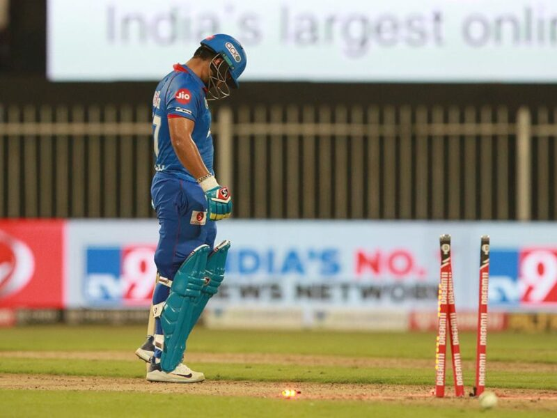 IPL 2020: ऋषभ पंत हो सकते हैं आईपीएल से बाहर, इस खिलाड़ी को मिल सकती है जगह! 15