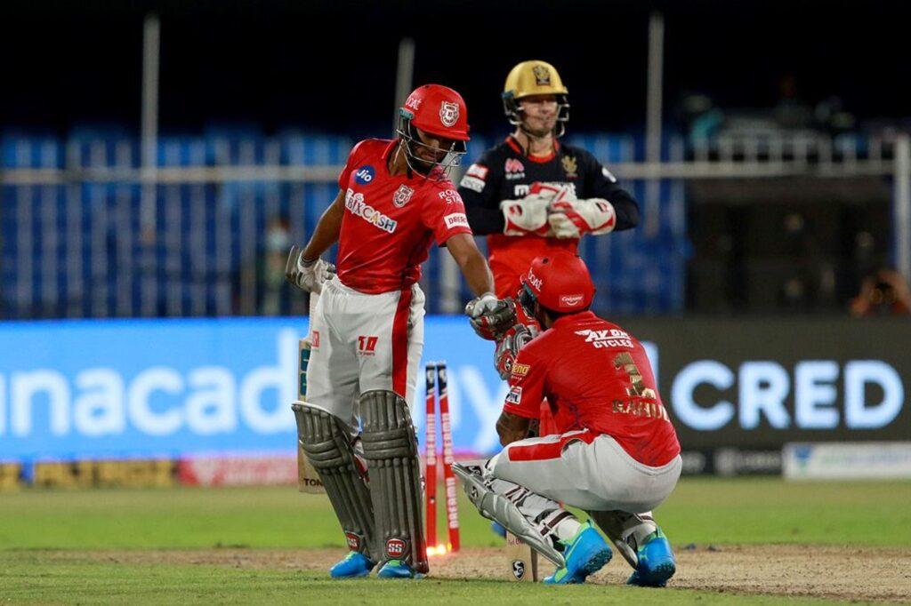 किंग्स इलेवन पंजाब के इस सीजन में करीबी मैच पर कप्तान राहुल ने कहा, हम जिस स्थान पर हकीकत में टीम उससे बेहतर 3
