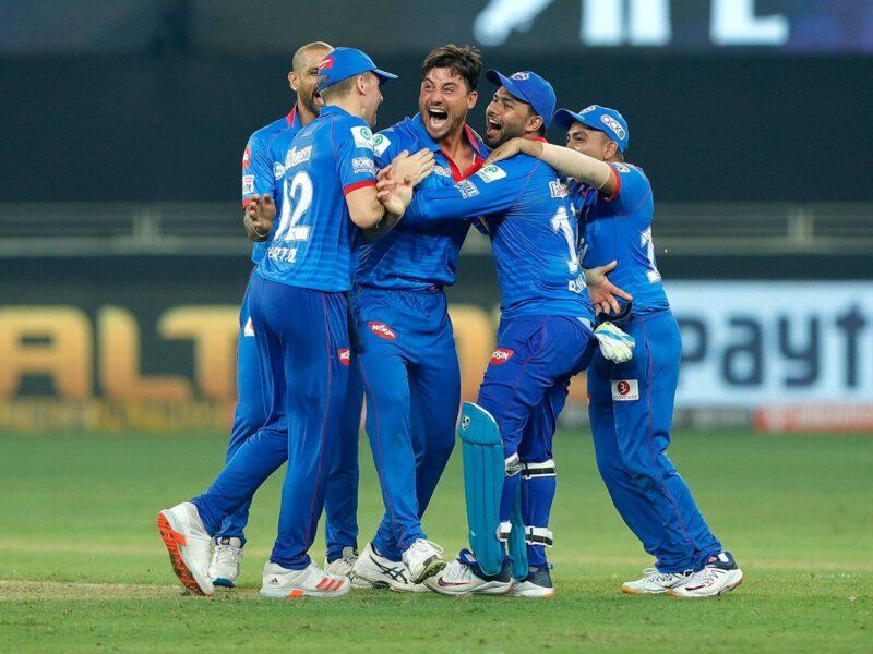 DCvsKKR, POINTS TABLE : दिल्ली और बैंगलोर की जीत ने बिगाड़ा पॉइंट टेबल का समीकरण, प्लेऑफ में जा सकती हैं ये 4 टीम 6