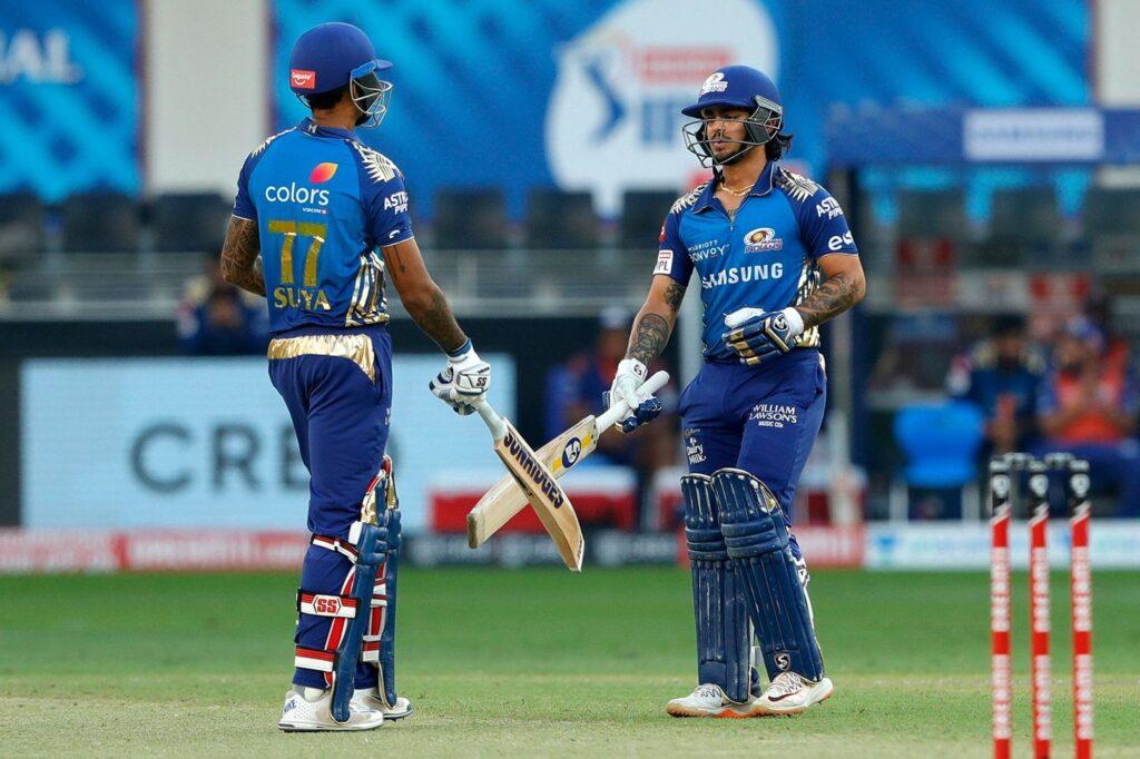 आईपीएल 2020- गेंदबाजों के बजाय ईशान किशन को मैन ऑफ द मैच देने पर भड़के के पूर्व भारतीय दिग्गज 2