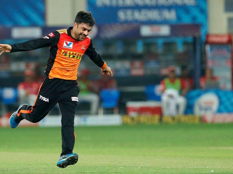 IPL 2020: सुनील गावस्कर राशिद खान के हुए कायल, उनकी तारीफ में कह डाली ये बड़ी बात 9