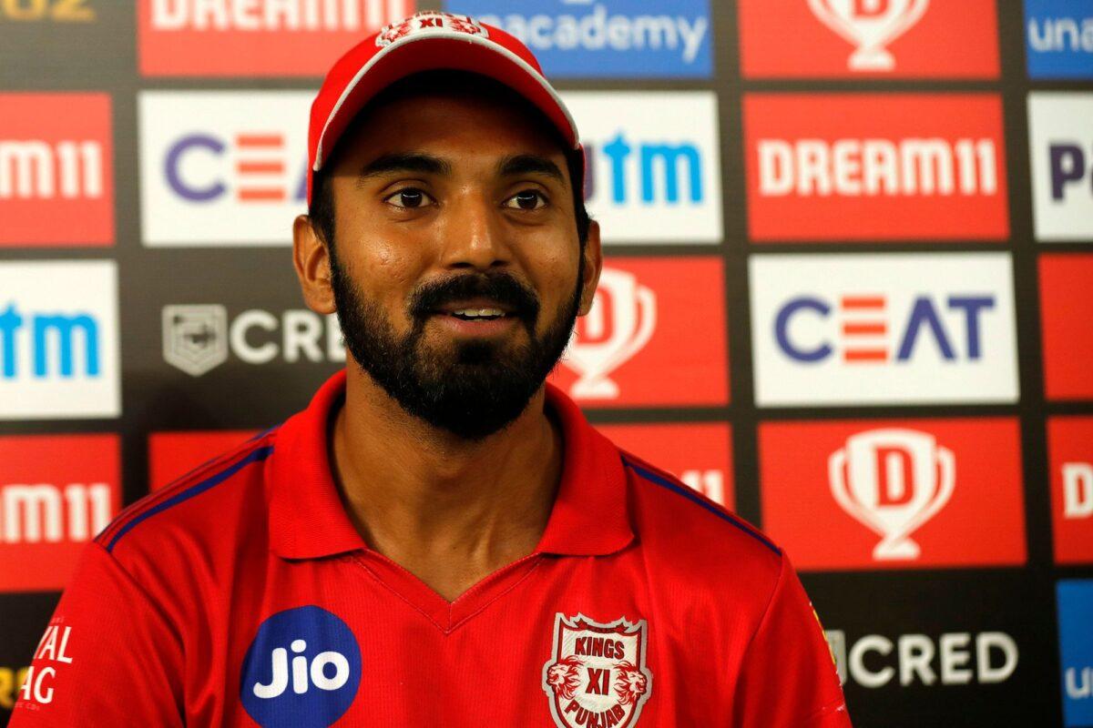 KKRvsKXIP: केएल राहुल ने क्रिस गेल नहीं बल्कि इस खिलाड़ी को दिया कोलकाता के खिलाफ जीत का श्रेय 1