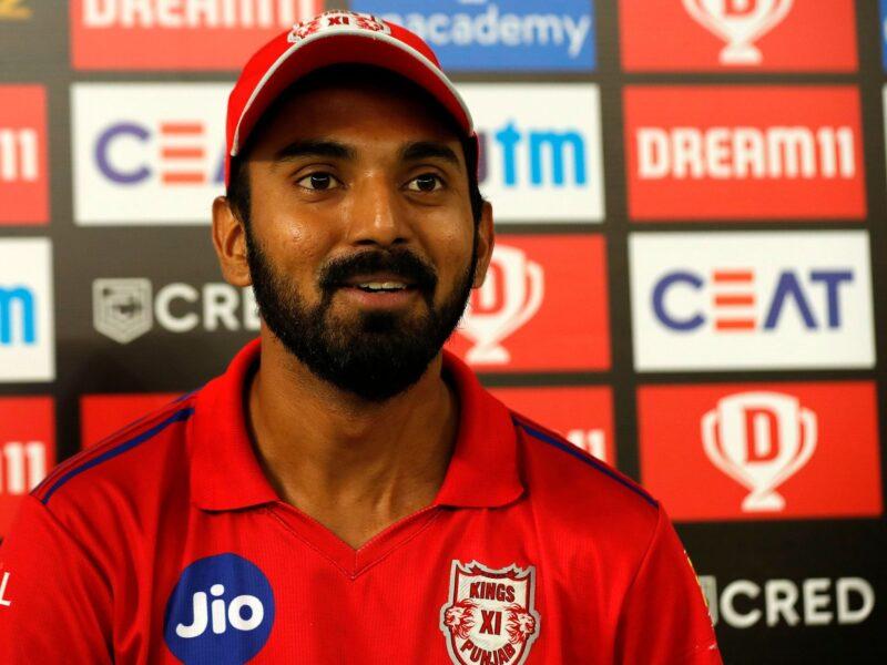KKRvsKXIP: केएल राहुल ने क्रिस गेल नहीं बल्कि इस खिलाड़ी को दिया कोलकाता के खिलाफ जीत का श्रेय 6