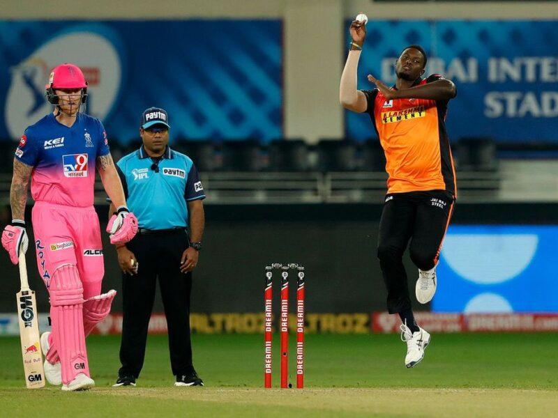 RR vs SRH : राजस्थान रॉयल्स की पारी के बाद जमकर उड़ा ट्विटर पर बेन स्टोक्स का मजाक 7