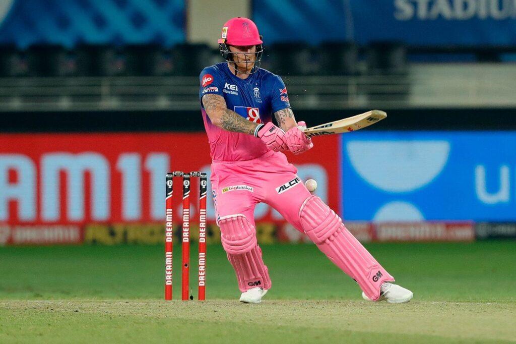 IPL 2020: बेन स्टोक्स ने मुंबई के खिलाफ शानदार पारी खेल खत्म किया राजस्थान के फैन्स का इंतजार 2