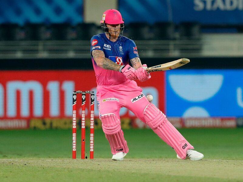 आईपीएल 2020- राजस्थान रॉयल्स के एक फैन ने लिखा, बेन स्टोक्स से कहो छक्के मारना करें शुरु, मिला ये जवाब 11