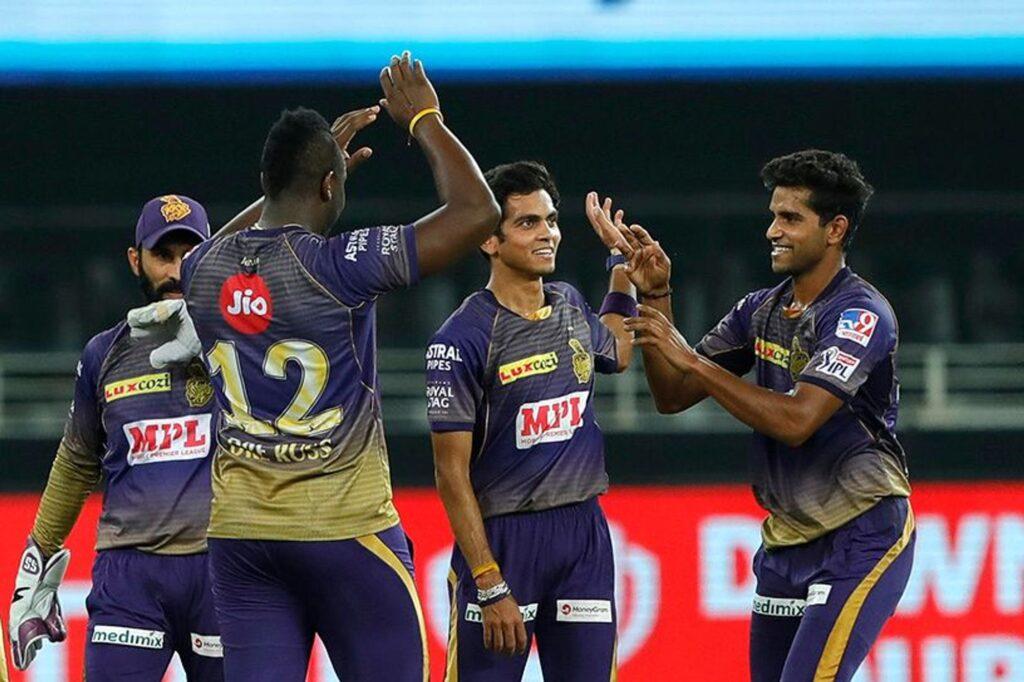 केकेआर के युवा तेज गेंदबाज कमलेश नागरकोटी ने बताया, किस शख्स से सीख रहे गेंदबाजी के गुण 1