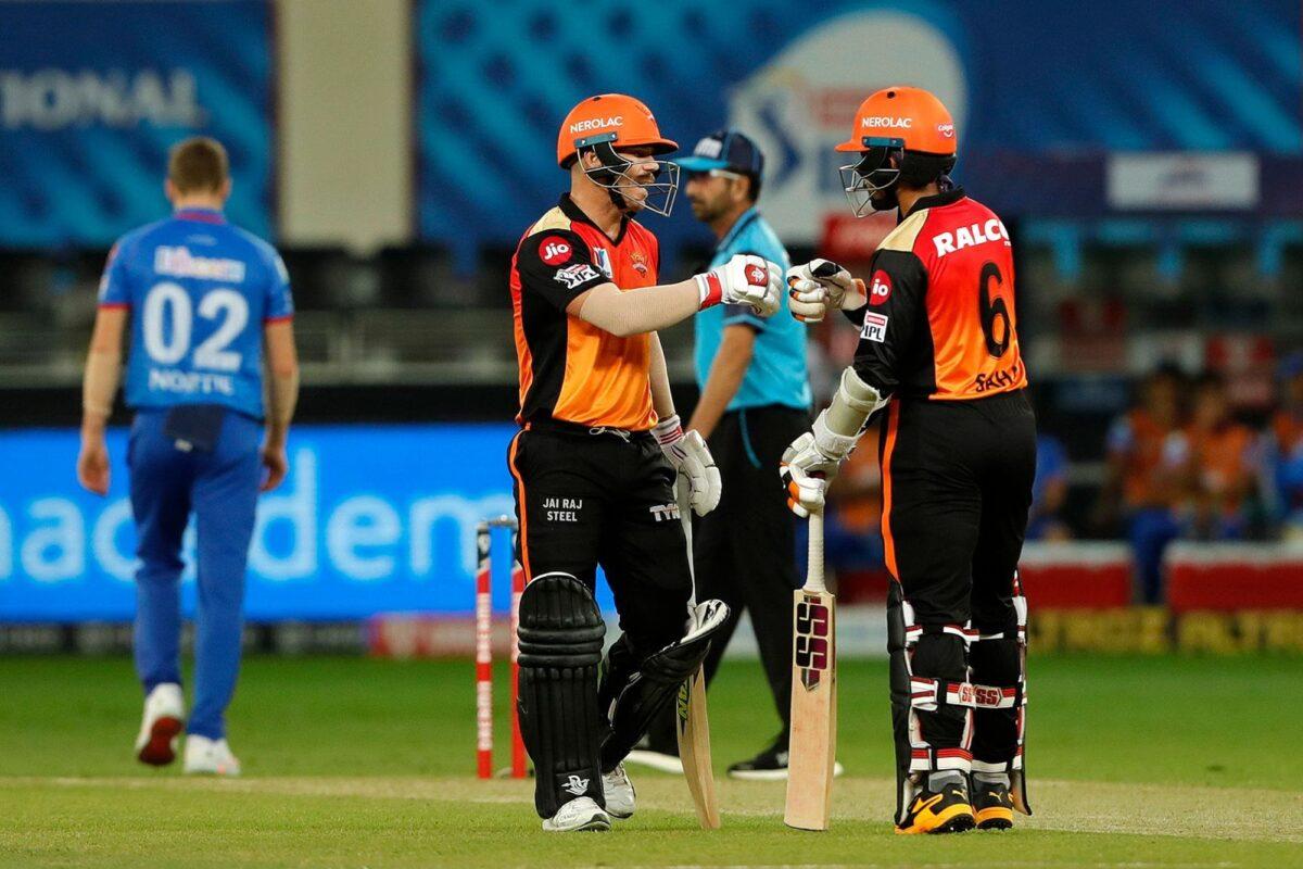 सनराइजर्स का मैच विनर खिलाड़ी हुआ चोटिल, आईपीएल 2020 से हो सकता बाहर 1