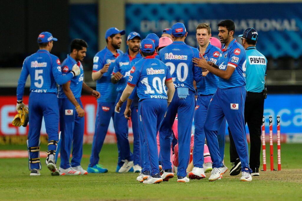 IPL 2020: दिल्ली कैपिटल्स की लय में वापसी को लेकर बोले अजिंक्य रहाणे, टीम के लिए कही ये बड़ी बात 2