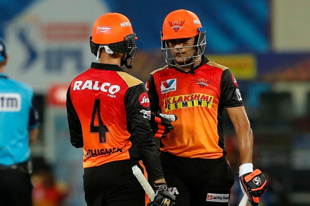 राहुल द्रविड़ की नजरों से निकले इस खिलाड़ी ने महेंद्र सिंह धोनी के भी उड़ा दिए होश 1