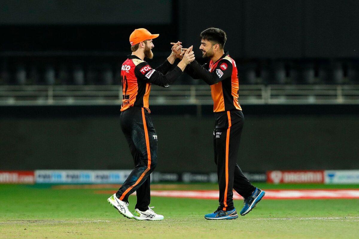 DCvsSRH: सनराइजर्स हैदराबाद की जीत के बाद इस खिलाड़ी के सिर सजी पर्पल कैप, ये भारतीय के पास ऑरेंज कैप 1