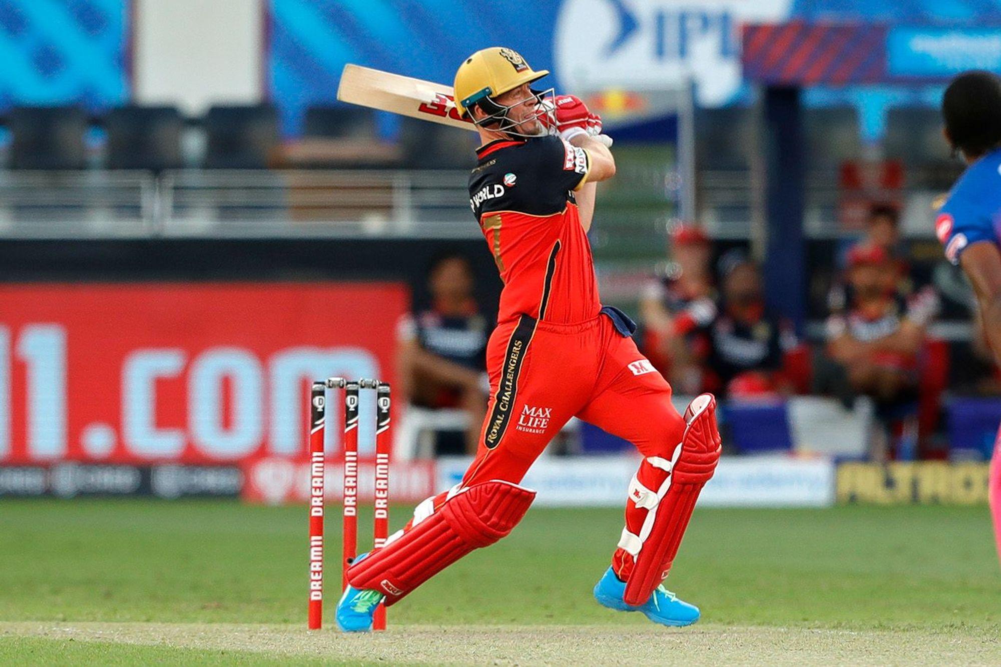 RRvsRCB: स्टीव स्मिथ की गलती पड़ी राजस्थान पर भारी, आरसीबी ने 7 विकेट से दर्ज की बड़ी जीत 4
