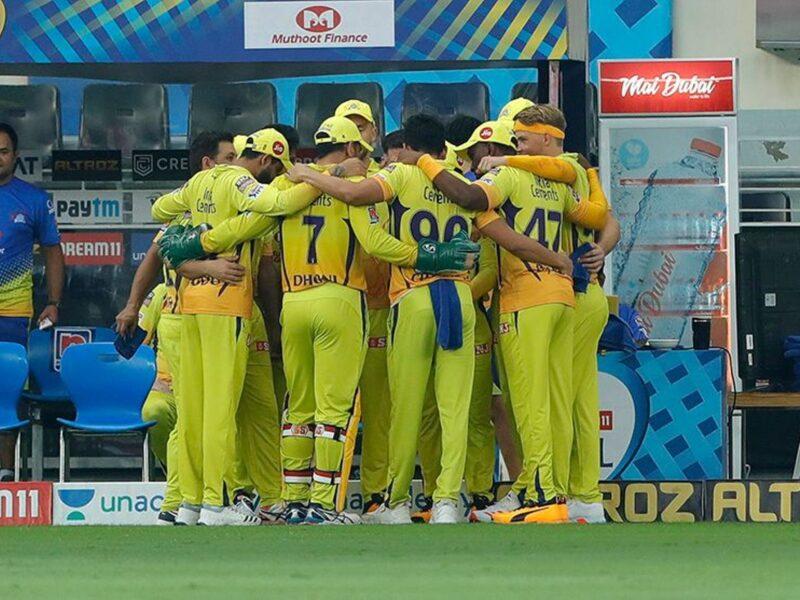 IPL 2020: आशीष नेहरा ने बताया चेन्नई सुपर किंग्स को अपनी टीम में क्या करना चाहिए बदलाव 14