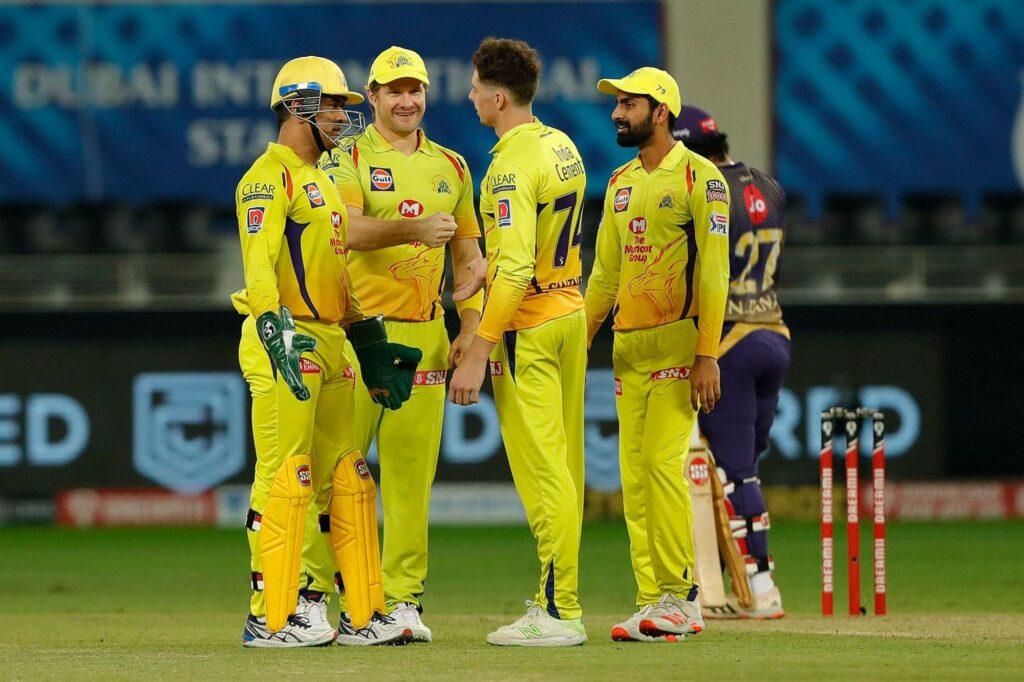 आईपीएल 2020- महेंद्र सिंह धोनी पर भड़के ब्रायन लारा, कहा माही के इस गलती की वजह से प्लेऑफ से बाहर हुई चेन्नई 2