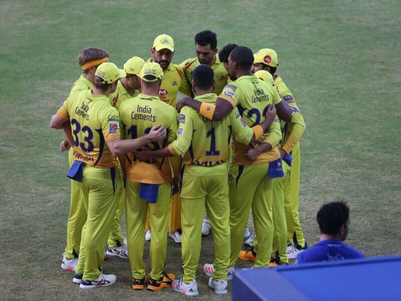 सनराइजर्स हैदराबाद के खिलाफ ये हो सकती है चेन्नई सुपर किंग्स की प्लेइंग इलेवन, दिग्गज की हो सकती वापसी 9