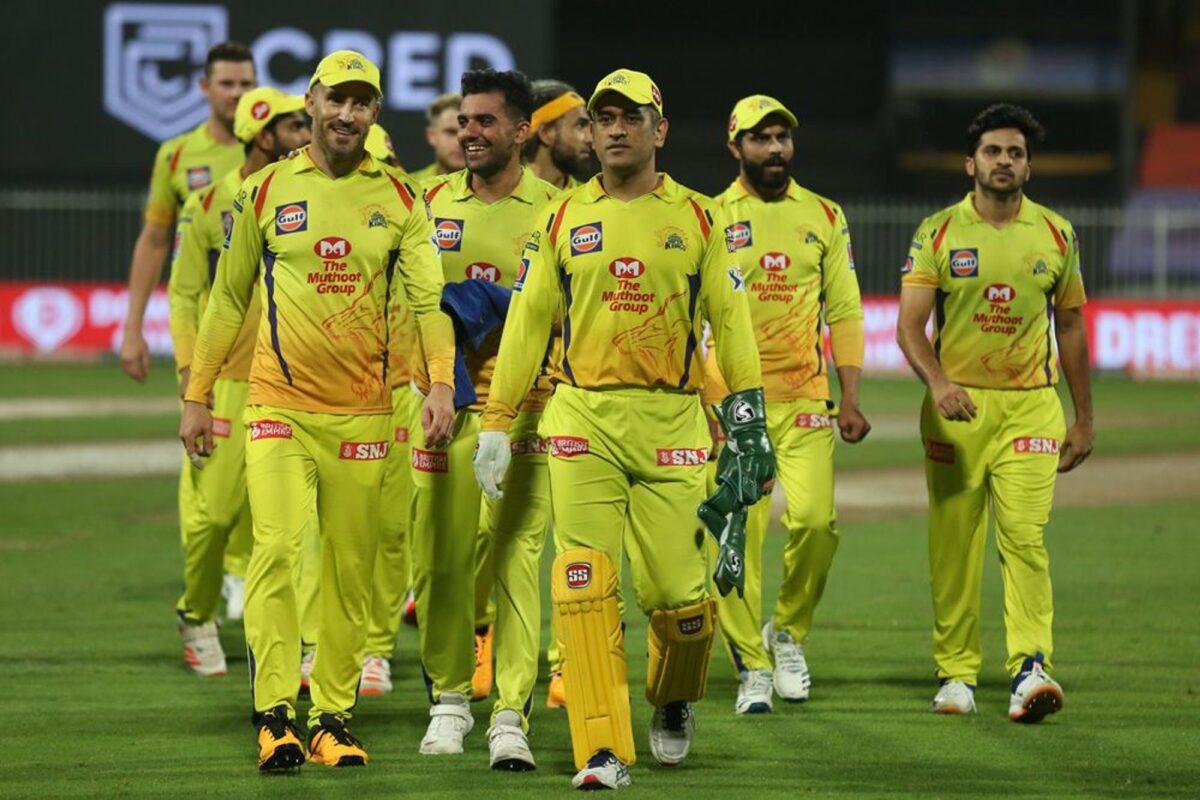 IPL 2020: गौतम गंभीर चेन्नई सुपर किंग्स की टीम के हुए कायल, इस वजह से बताया सबसे खास टीम 1