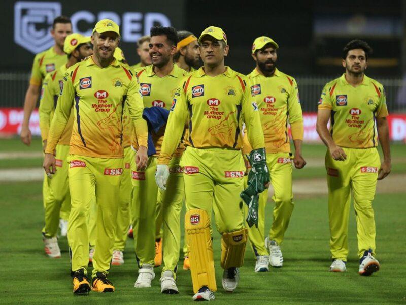 IPL 2020: गौतम गंभीर चेन्नई सुपर किंग्स की टीम के हुए कायल, इस वजह से बताया सबसे खास टीम 13