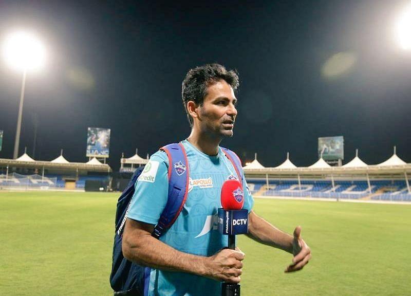आईपीएल 2020- दिल्ली कैपिटल्स के सहायक कोच मोहम्मद कैफ प्ले ऑफ में पहुंचने नहीं बल्कि इस बात से हैं खुश 14