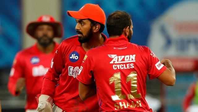 IPL 2020: सुपर ओवर में मोहम्मद शमी की गेंदबाजी के कायल हुए केएल राहुल, बताया शमी का प्लान 14