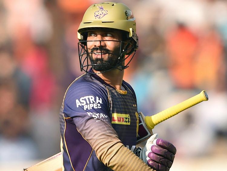 IPL 2020: दिनेश कार्तिक के कप्तानी छोड़ने के फैसले पर इस पूर्व भारतीय खिलाड़ी को नहीं हुई हैरानी 4