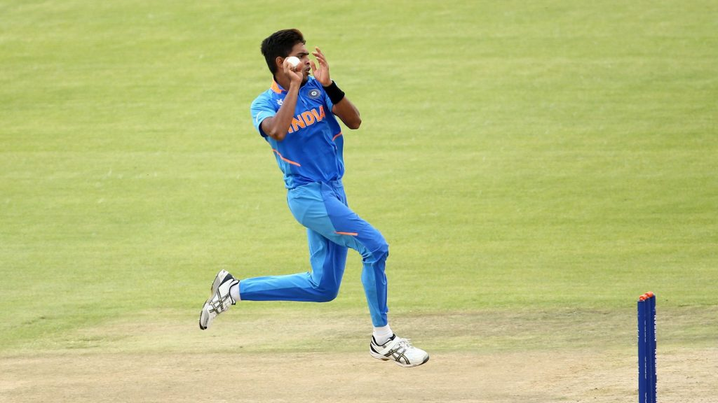 भारतीय क्रिकेट टीम को आने वाले सालों में मिल सकता है इस तेज गेंदबाज के रूप में नया सुपरस्टार 3