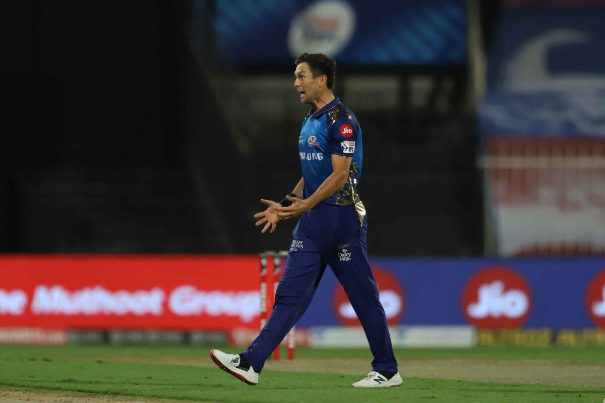 आईपीएल 2020- मुंबई इंडियंस की आरसीबी पर जीत के बाद ट्रेंट बोल्ट ने इस बात को माना जीत की सबसे बड़ी वजह 1
