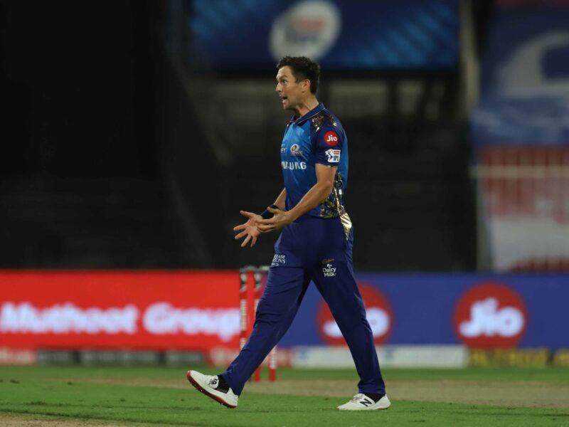 आईपीएल 2020- मुंबई इंडियंस की आरसीबी पर जीत के बाद ट्रेंट बोल्ट ने इस बात को माना जीत की सबसे बड़ी वजह 5