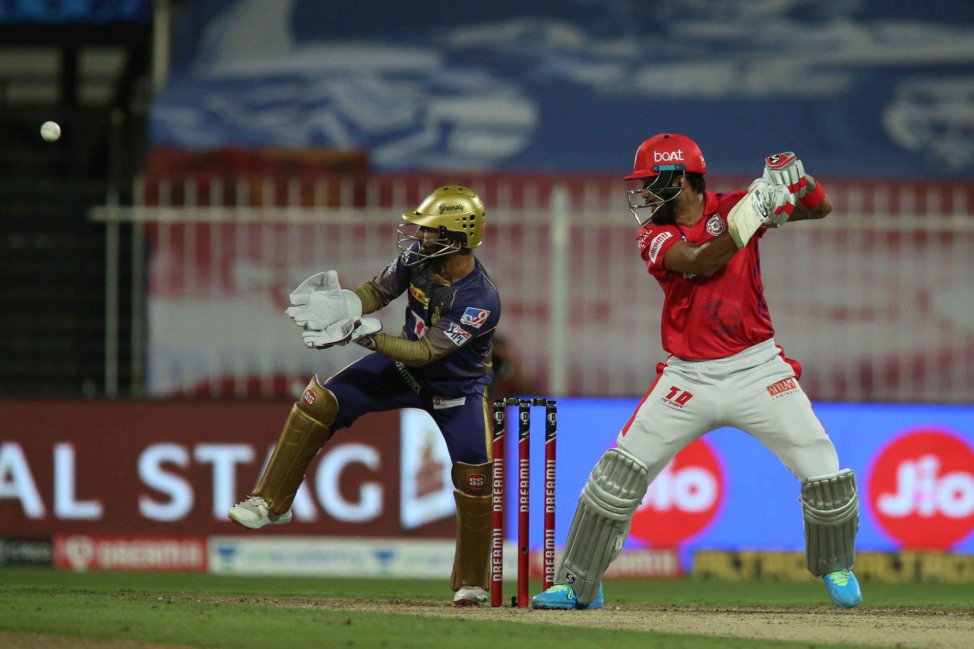 KKRvsKXIP: केएल राहुल ने क्रिस गेल नहीं बल्कि इस खिलाड़ी को दिया कोलकाता के खिलाफ जीत का श्रेय 2