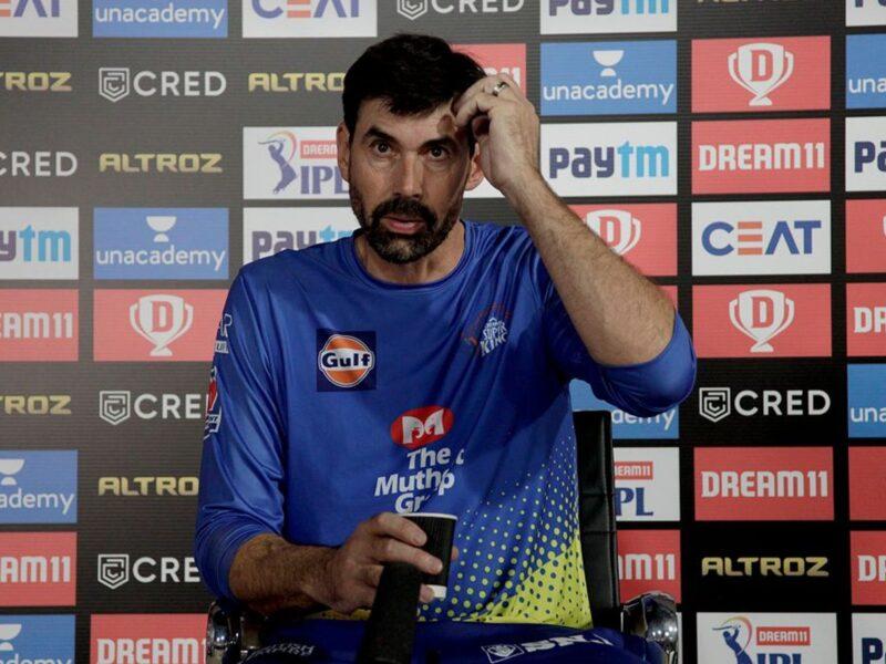 IPL 2020: ड्वेन ब्रावो के चोट पर बोले कोच स्टीफन फ्लेमिंग, सीएसके को लग सकता है एक बड़ा झटका 4