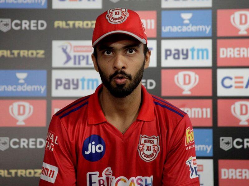 आईपीएल 2020- मैच विनिंग पारी खेलने के बाद मनदीप सिंह ने अपने दिवंगत पिता के लिए कही दिल छु जाने वाली बात 1