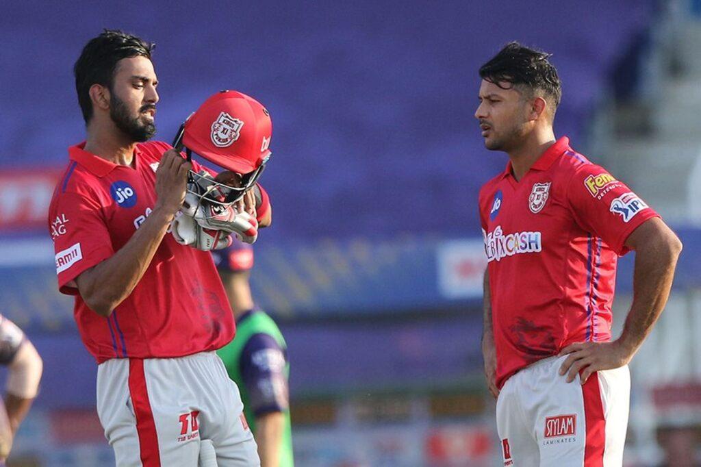 किंग्स इलेवन पंजाब के इस सीजन में करीबी मैच पर कप्तान राहुल ने कहा, हम जिस स्थान पर हकीकत में टीम उससे बेहतर 1