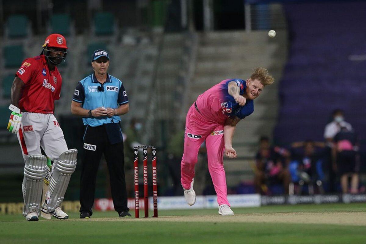 KXIPvsRR: राजस्थान की जीत के साथ सोशल मीडिया पर रहा बेन स्टोक्स और क्रिस गेल का जलवा 1