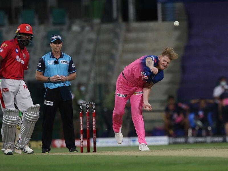 KXIPvsRR: राजस्थान की जीत के साथ सोशल मीडिया पर रहा बेन स्टोक्स और क्रिस गेल का जलवा 11