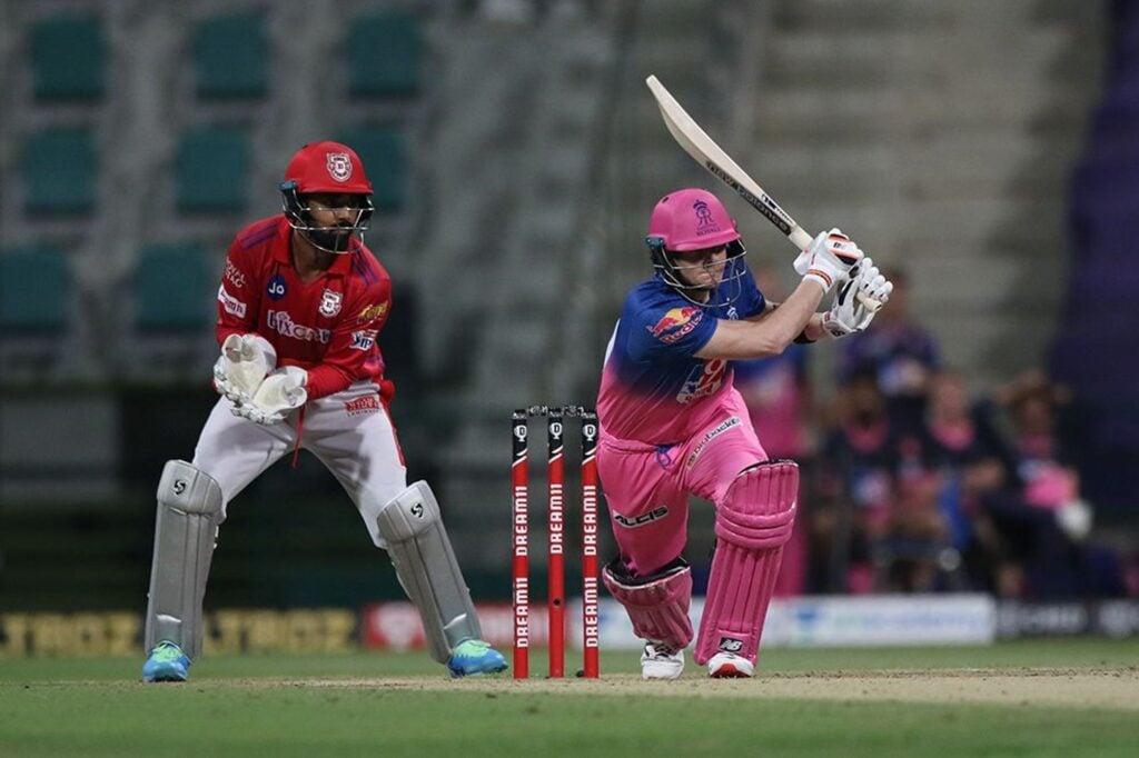 RR vs KXIP : केएल राहुल ने इसे बताया, राजस्थान रॉयल्स के खिलाफ मिली हार का जिम्मेदार 3