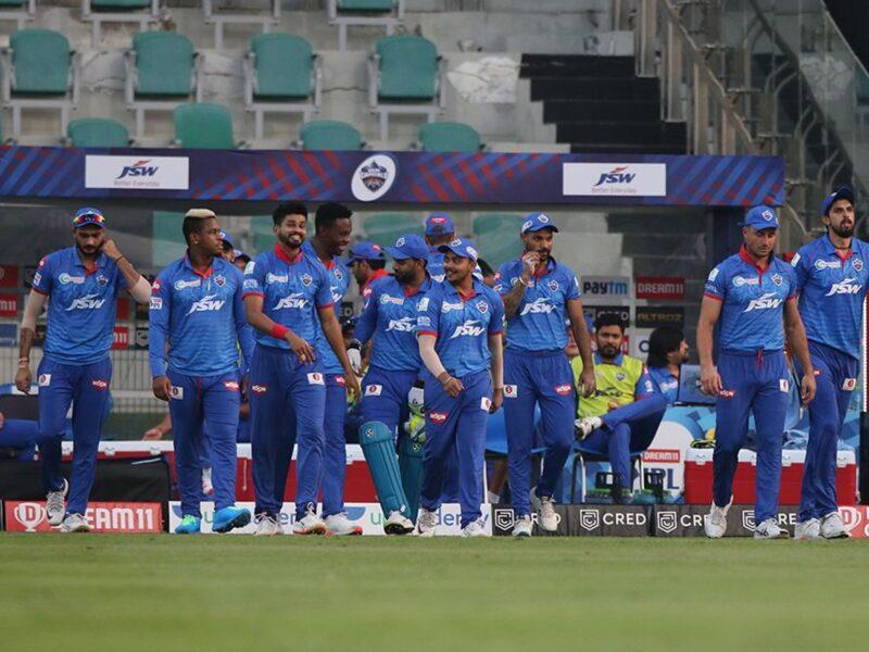 IPL 2020: राजस्थान के खिलाफ इस प्लेइंग इलेवन के साथ मैदान पर उतर सकती है दिल्ली कैपिटल्स 9