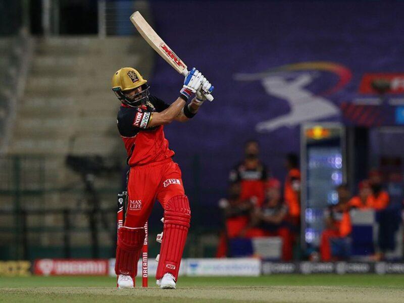आईपीएल 2020- कोलकाता के खिलाफ 2 चौके लगाकर विराट ने हासिल किया ये मुकाम, अब तक सिर्फ ये खिलाडी कर सका है ऐसा 1