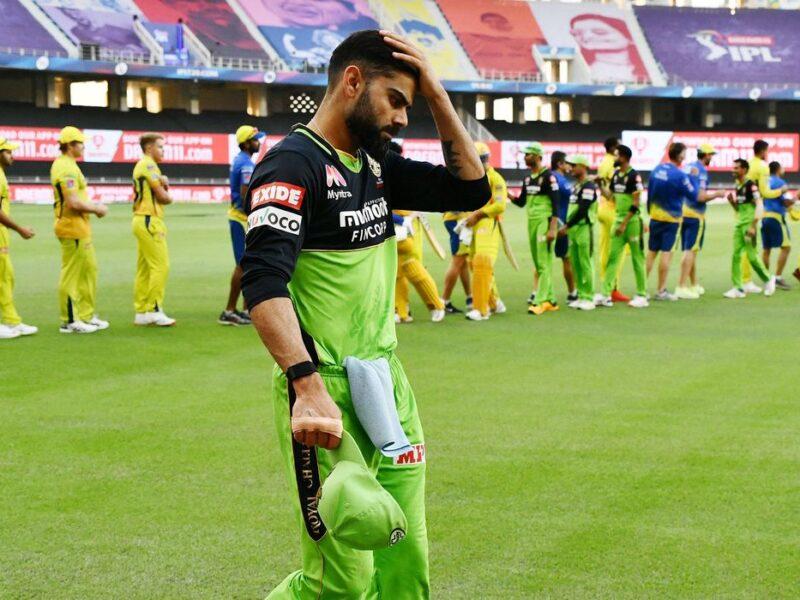 IPL 2020: रॉयल चैलेंजर्स बैंगलोर टीम के लिए अनलकी रही है ग्रीन जर्सी, आकड़े बता रहे हैं सच्चाई 9