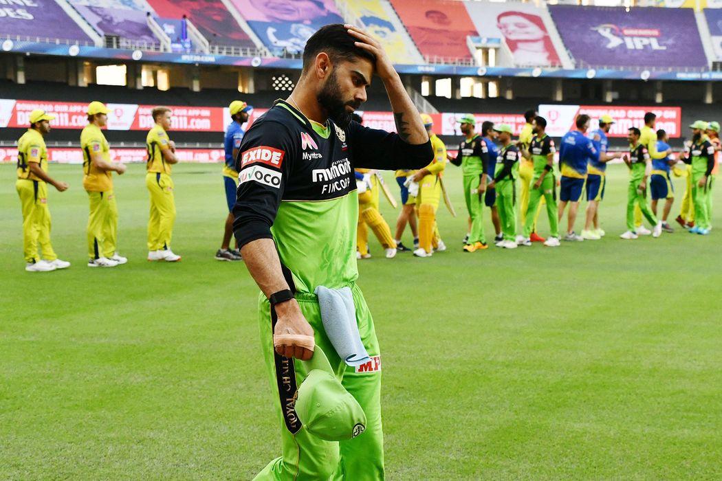 IPL 2020: रॉयल चैलेंजर्स बैंगलोर टीम के लिए अनलकी रही है ग्रीन जर्सी, आकड़े बता रहे हैं सच्चाई 1